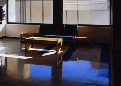 Quiet Spaces Gallery
