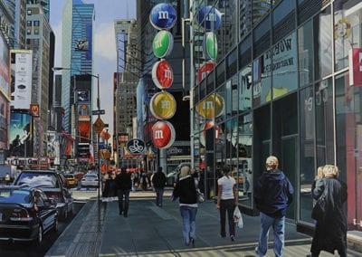 Urban Gallery