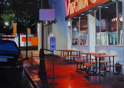Virginia Café