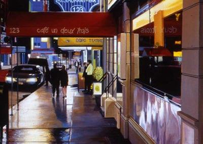 Café un Deux Troix