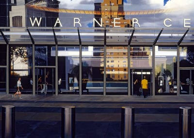 Warner Center